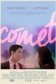 Comet (2014) ตกหลุมรัก กลางใจโลกหน้าแรก ดูหนังออนไลน์ รักโรแมนติก ดราม่า หนังชีวิต
