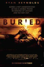 Buried (2010) คนเป็นฝังทั้งเป็นหน้าแรก ดูหนังออนไลน์ หนังผี หนังสยองขวัญ HD ฟรี