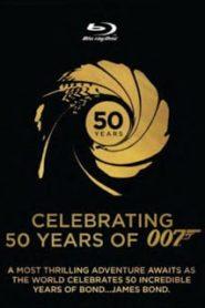 James Bond 50th Anniversary Bonus Disc 2012 เจมส์ บอนด์ 007 โบนัส พยัคฆ์ร้าย 007หน้าแรก James Bond 007 รวม เจมส์ บอนด์ 007 ทุกภาค