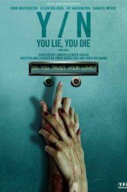Y/N – You Lie You Die (AKA True Love) (2012) ถ้ารัก…อย่ากลัวหน้าแรก ดูหนังออนไลน์ หนังผี หนังสยองขวัญ HD ฟรี