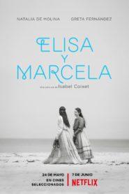 Elisa & Marcela (Elisa y Marcela) (2019) เอลิซาและมาร์เซลาหน้าแรก ดูหนังออนไลน์ Soundtrack ซับไทย