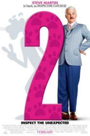 The Pink Panther 2 (2009) มือปราบ เป๋อ ป่วน ฮา ยกกำลัง 2หน้าแรก ดูหนังออนไลน์ ตลกคอมเมดี้