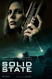 Solid State (2012) มฤตยูอุกกาบาตล้างโลกหน้าแรก ดูหนังออนไลน์ แฟนตาซี Sci-Fi วิทยาศาสตร์