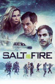 Salt and Fire (2017) ผ่าหายนะ มหาภิบัติถล่มโลกหน้าแรก ดูหนังออนไลน์ แนววันสิ้นโลก