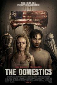 The Domestics (2018) จะหนีจะฆ่ามึงเลือกเอาหน้าแรก ดูหนังออนไลน์ Soundtrack ซับไทย