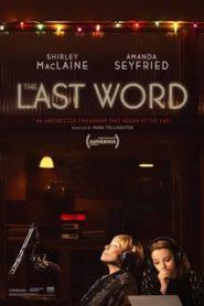 The Last Word (2017) (ซับไทย)หน้าแรก ดูหนังออนไลน์ Soundtrack ซับไทย