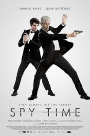 Spy Time {Anacleto Agente secreto} (2015) พยัคฆ์ร้ายแดนกระทิงหน้าแรก ภาพยนตร์แอ็คชั่น