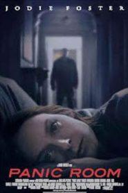 Panic Room (2002) ห้องเช่านิรภัยท้านรกหน้าแรก ภาพยนตร์แอ็คชั่น