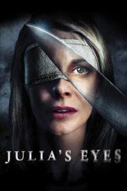 Julia's Eyes (2010) บอดระทึกทรวงหน้าแรก ดูหนังออนไลน์ Soundtrack ซับไทย
