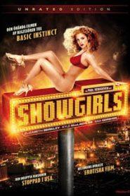 Showgirls (1995) โชว์เกิร์ลส หยุดหัวใจ…คนทั้งโลกหน้าแรก ดูหนังออนไลน์ 18+ HD ฟรี
